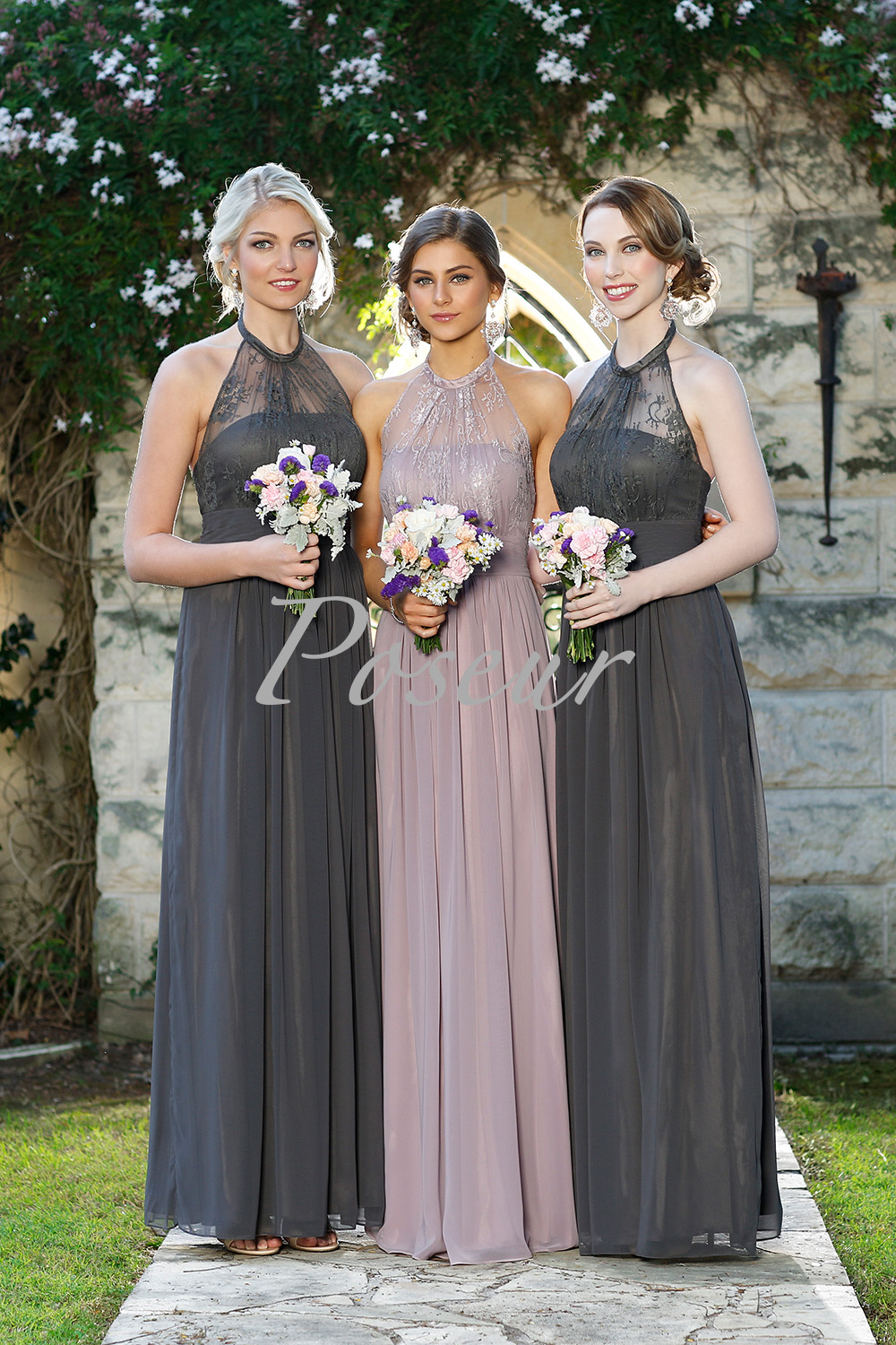 Harlow Bridesmaid Dress