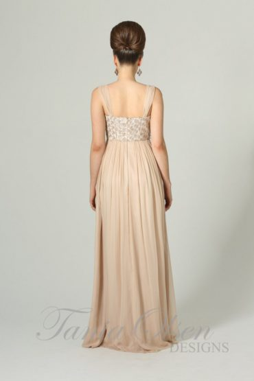 Claudia Bridesmaid Dress