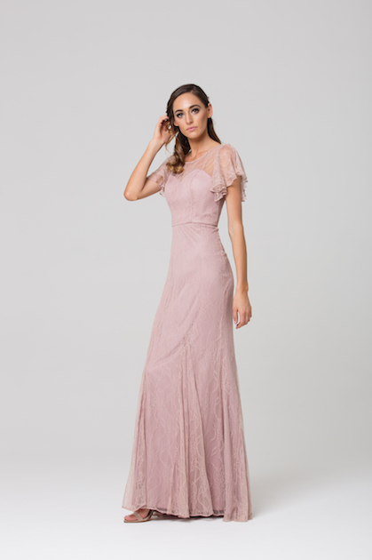 Harper bridesmaids dress