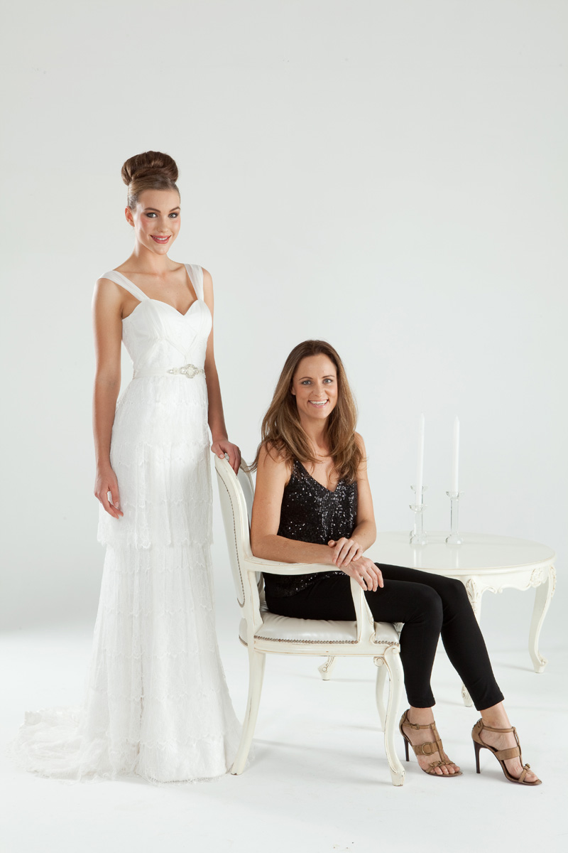 Queensland brides shoot - Sentani Boutique Bridal, Formal And Evening Dresses Fashion Store
