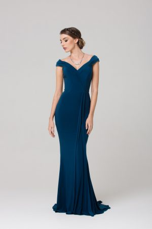 Malissa bridesmaids dress
