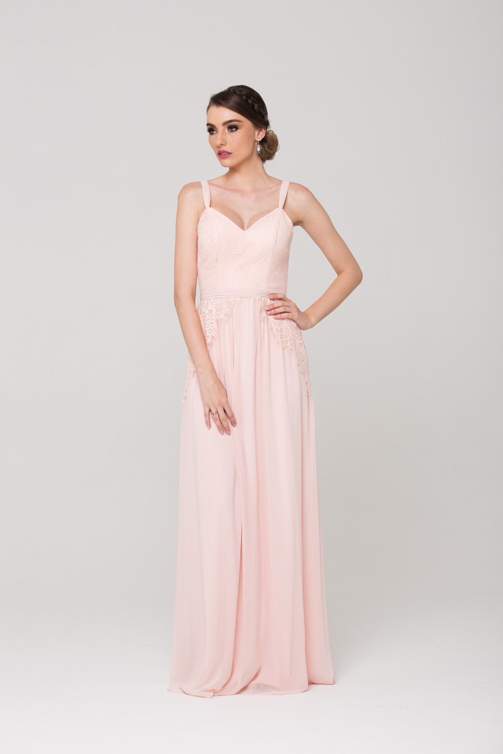Anais Bridesmaid Dress