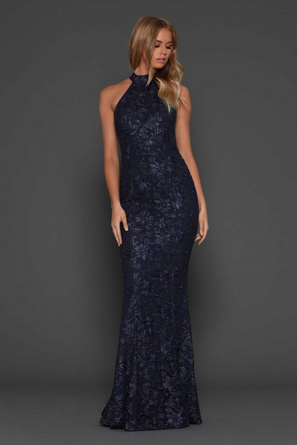 Clement Formal Dress
