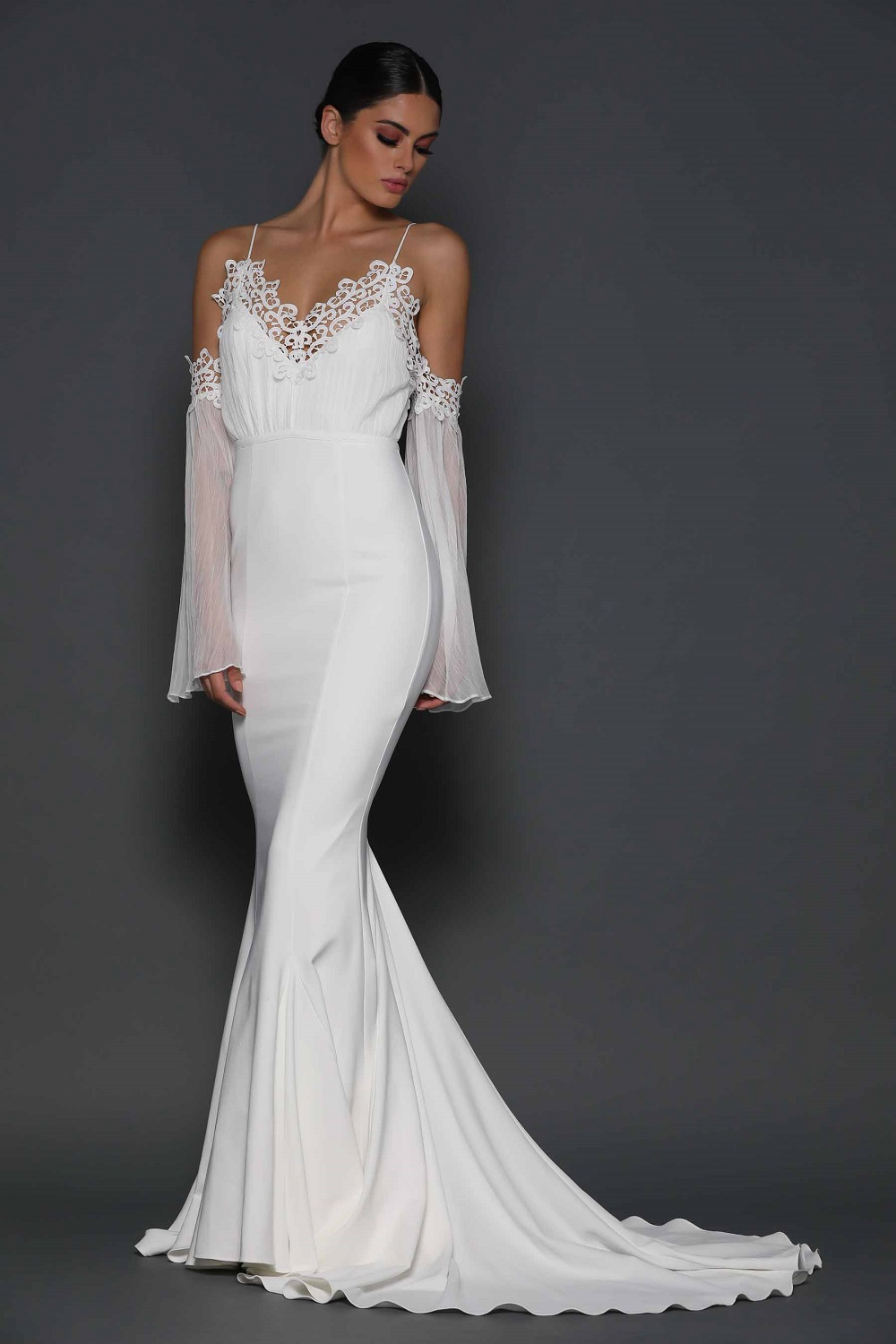 Miranda wedding dress