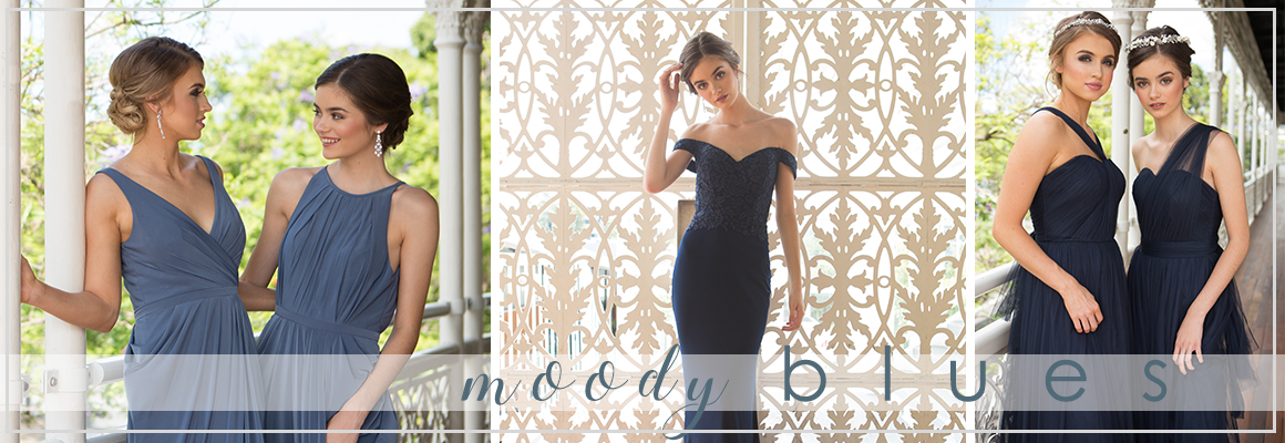 Sentani Boutique: bridesmaid dresses and formal and evening dresses ...