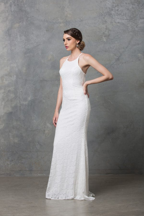 sadie-lace-formal-dress-po70-v-white side