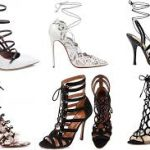 Latest Summer Fashions Gladiator Sandals