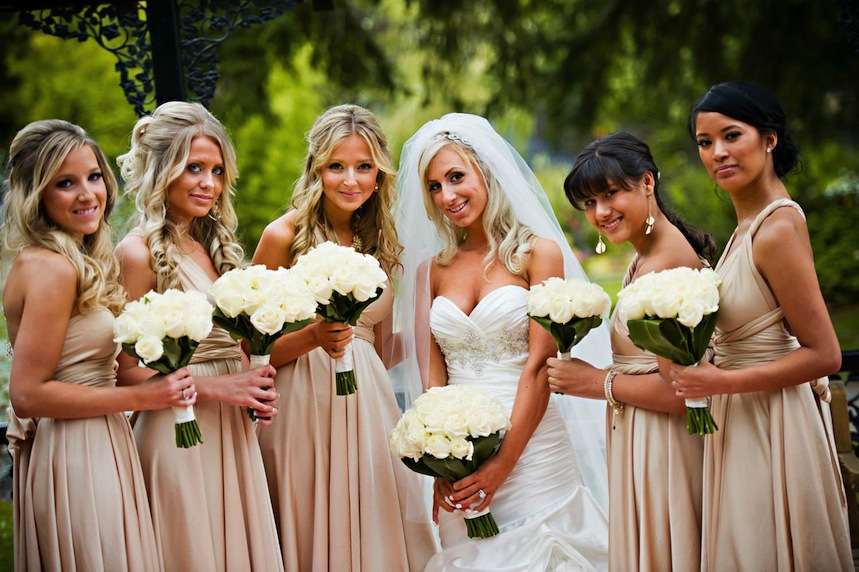 Do's and Don't When Planning a Wedding