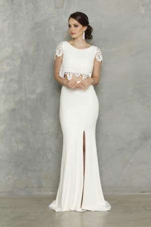 Zoe Wedding Dress