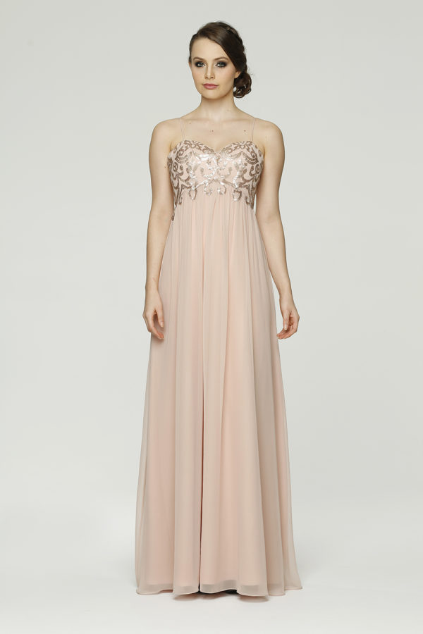 Lani Bridesmaid Dress