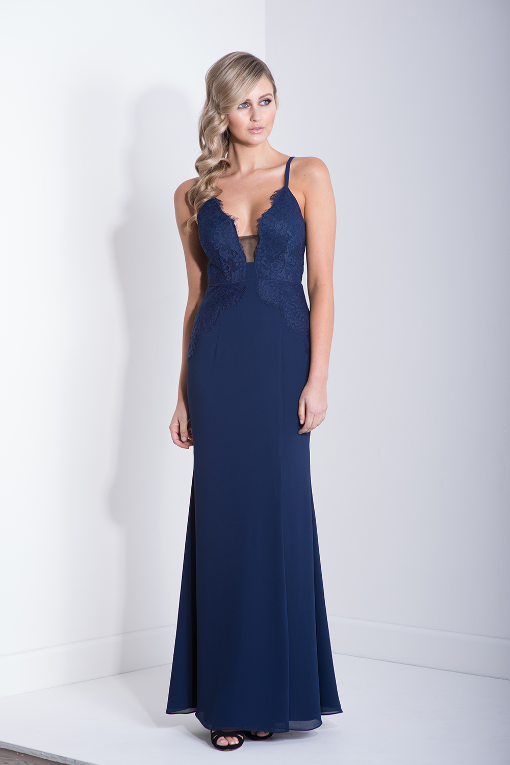 Collection Navy Formal Dresses Pictures - Mothers day card