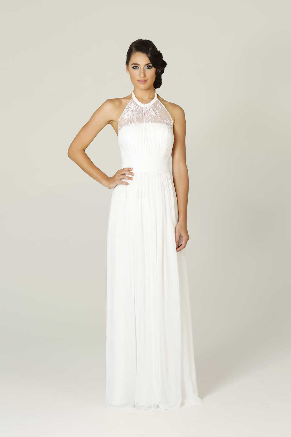 Harlow Wedding Dress