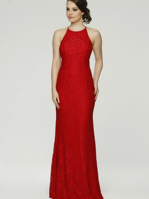 Saide Formal dress