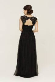 TO34 Willow black back