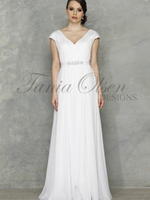 Tilly Wedding dress