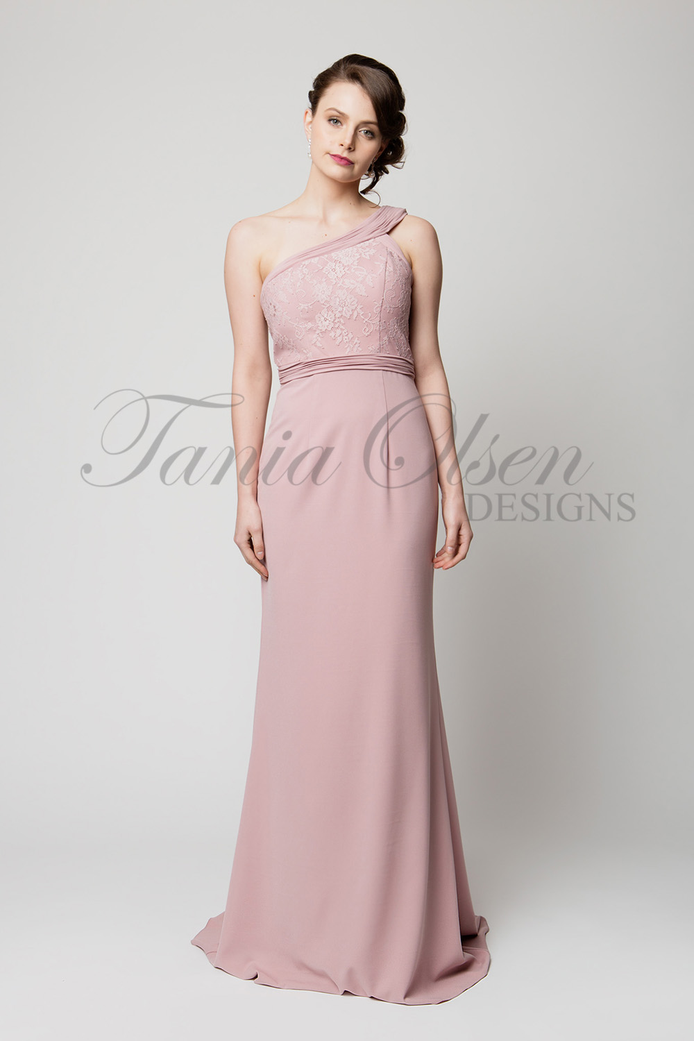 TO62 Leah Blush Front