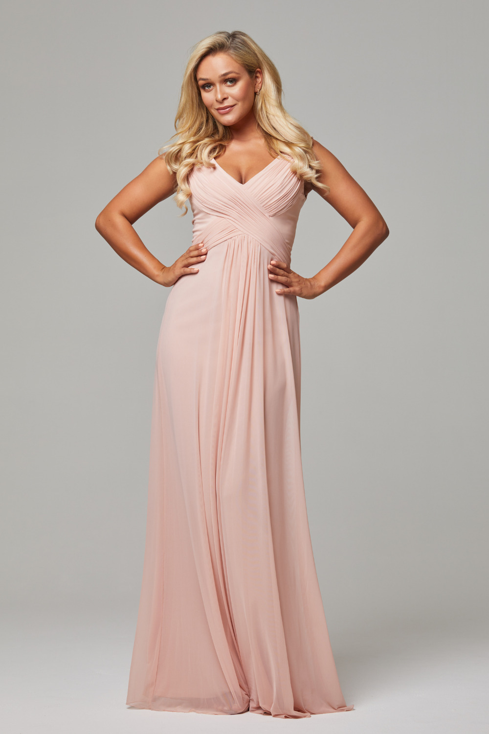 Amber to74 blush front
