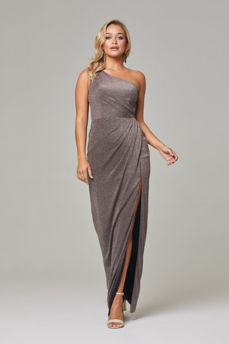 Lori Evening Dress lava