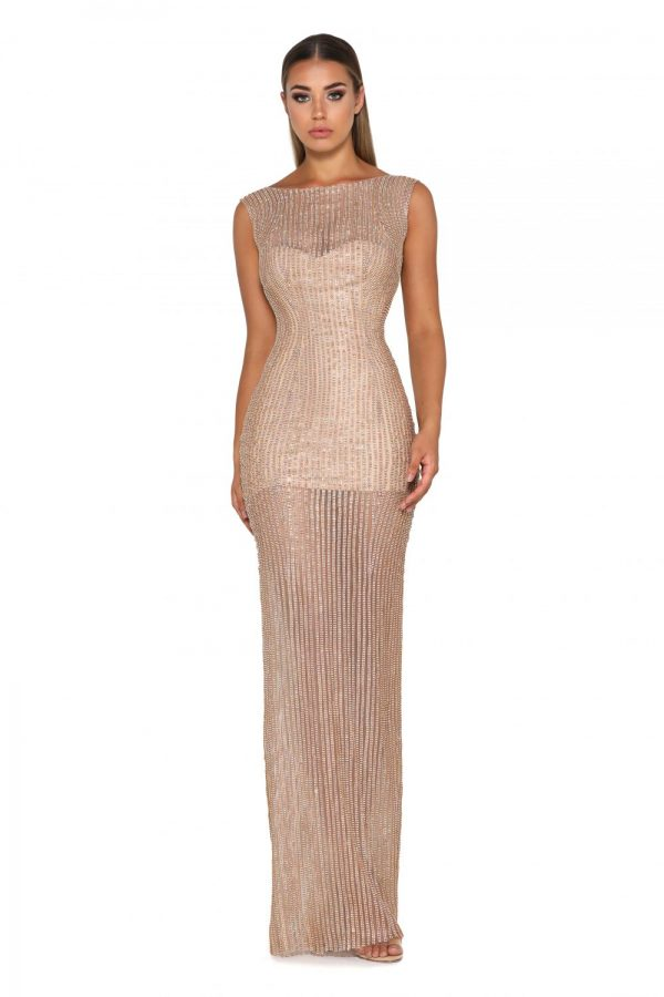 Portia and Scarlett 1709R Evening Dress