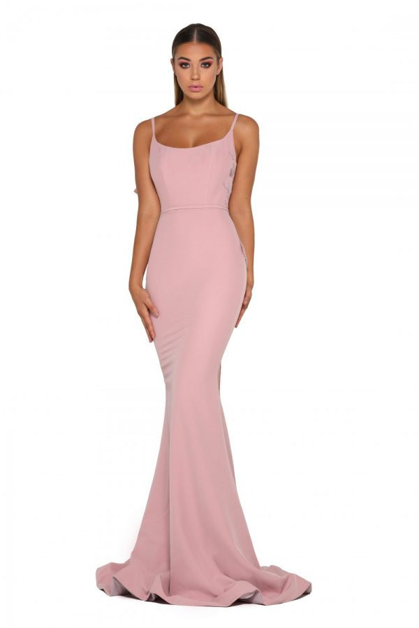 Ellie Gown Blush