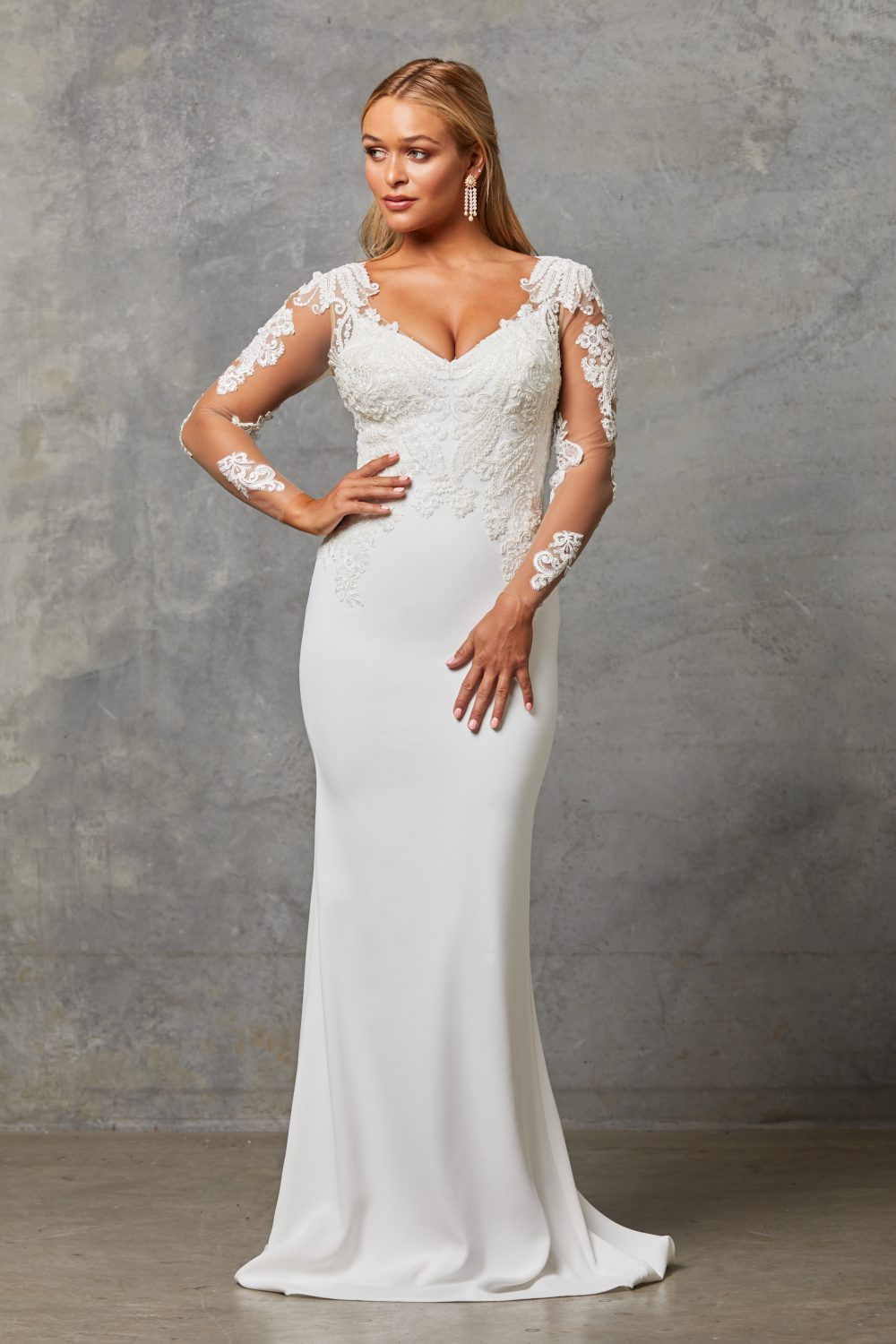 Marrissa Wedding Dress