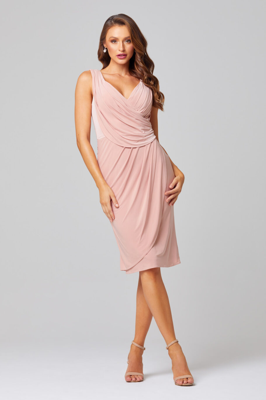 TO826 Delta Blush front