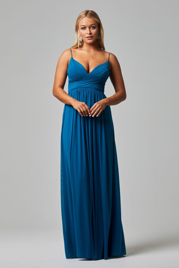 Violeta Bridesmaid Dress