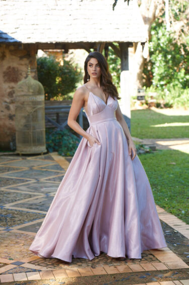 Leia Formal Gown - PO834