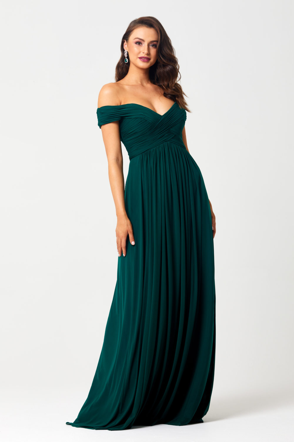 Molly Bridesmaids Dress - TO830