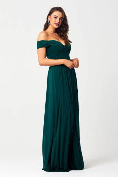 Molly Dress TO830 Side