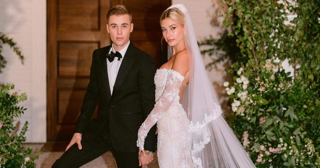 Justin bieber hailey baldwin wedding header