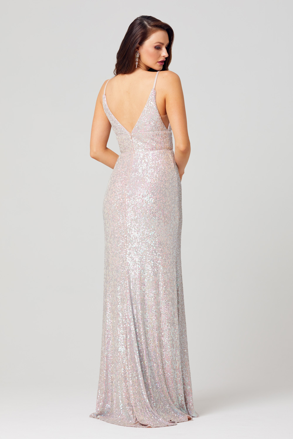 PO873 lottie sequin back