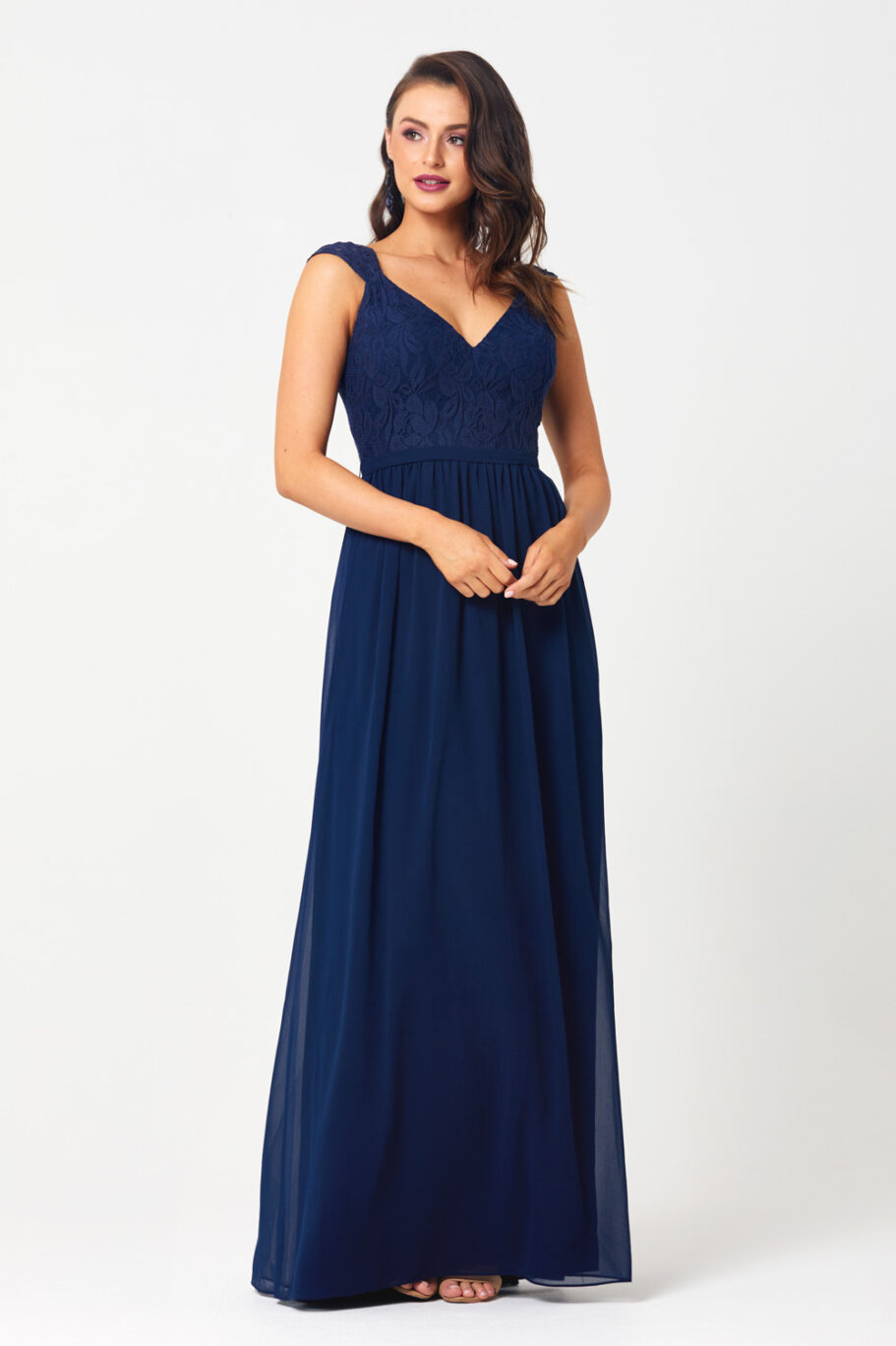TO827 veronica navy front
