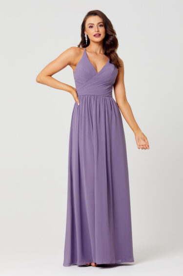 TO833 front TO833 bridie lavender