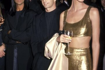 New years eve 90s fashion