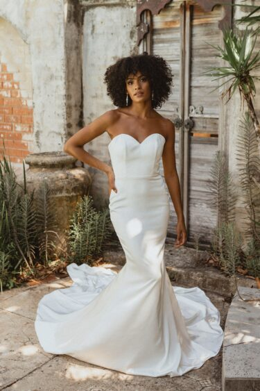 TC335-MILAN wedding dress front